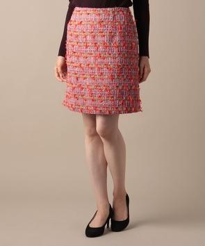 【セットアップ対応商品】マリアツィードスカート