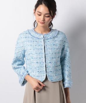 【セットアップ対応商品】リリヤーンブリッジジャケット
