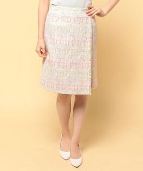 クロードキャンバススカート
