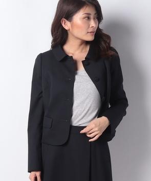 【セットアップ対応商品】スーパー100SギャバMI別注ジャケット