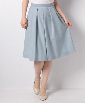 【セットアップ対応商品】2WAYストレッチスカート