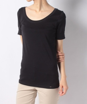 無地半袖Tシャツ