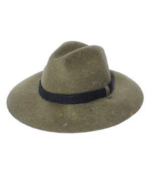 中折れ帽M