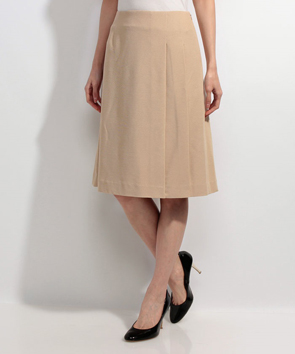 【セットアップ対応商品】パールニットジャージースカート