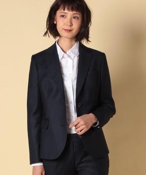 【セットアップ対応商品】グレンチェック ジャケット