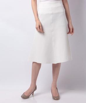 【セットアップ対応商品】ミラノリブスカート