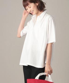 WEB限定【OEPP】タイプライターシャツ