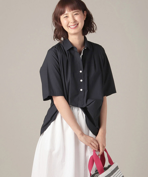 【WEB先行】タイプライターシャツ