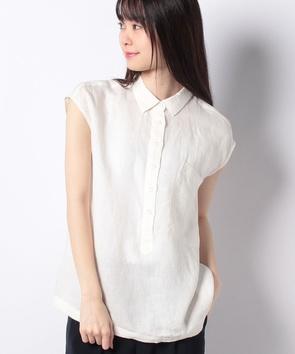 WEB限定【OEPP】リネンオックスシャツ
