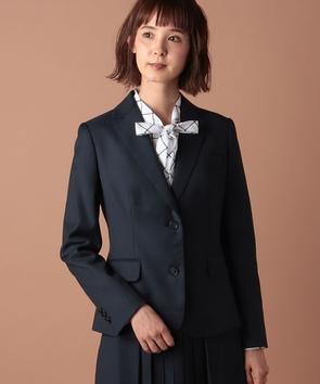 【セットアップ対応商品】ロロピアーナグレンチェックジャケット
