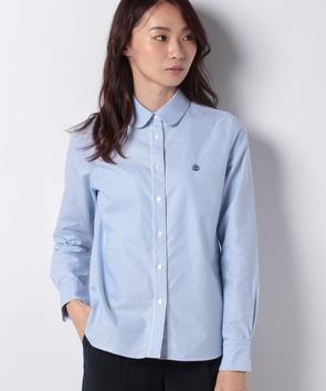 トーマスメーソンパイピングシャツ