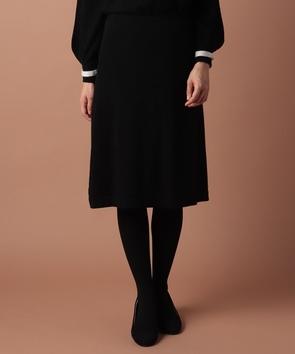【セットアップ対応商品】ファインウールスカート