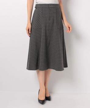 WEB限定【OEPP】リトルタッターソールスカート