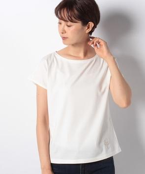 OE刺繍Tシャツ