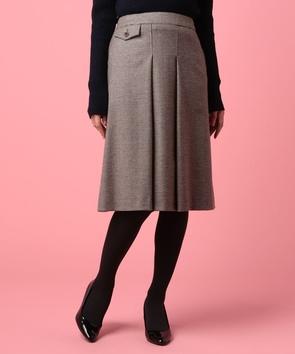 【セットアップ対応商品】ハイクオリティストレッチスカート