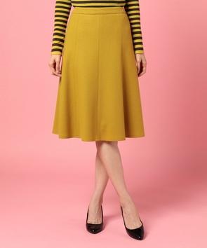 【セットアップ対応商品】圧縮ジャージースカート