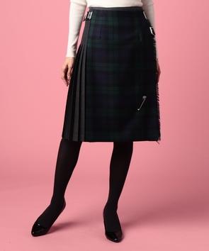 ONEILファッションキルトスカート