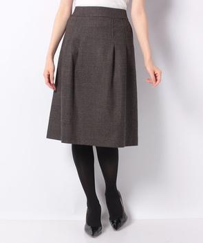 WEB限定 OEPP【セットアップ対応商品】ハウンドトゥーススカート