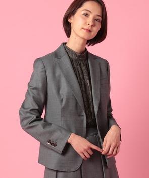 【セットアップ対応商品】ロロピアーナテーラードジャケット