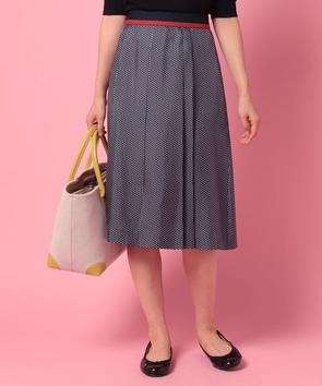 【セットアップ対応商品】BINDAトリコロールプリントスカート