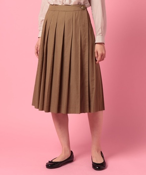 インパクトタイプライタースカート