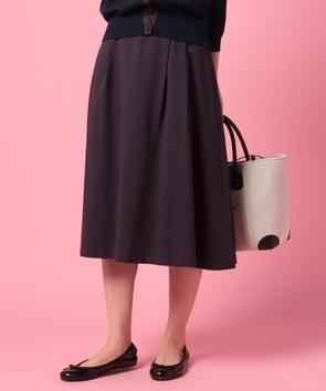 ジンタンドットスカート