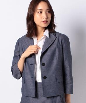 【セットアップ対応商品】ミクセルミックスジャケット