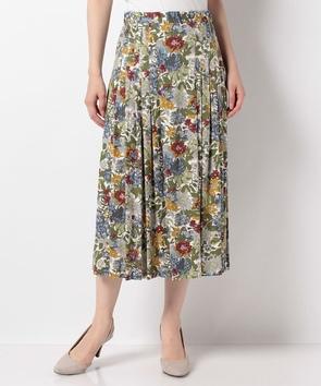 リバティジャージースカート