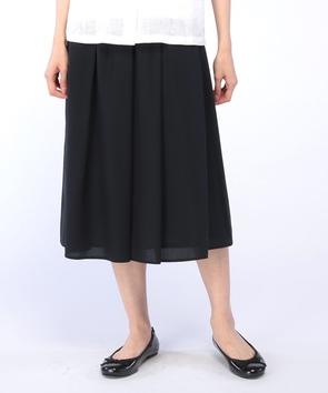 キュプラスパンスカート