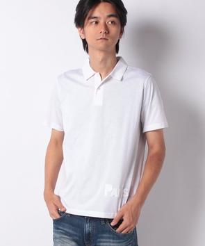 Parisロゴポロシャツ