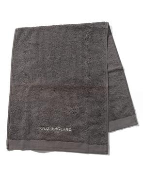ロゴ刺繍タオル