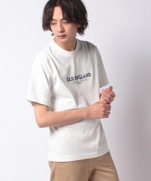 ロゴT.シャツ