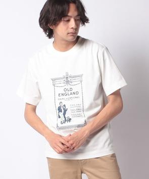 クラシックPTシャツ