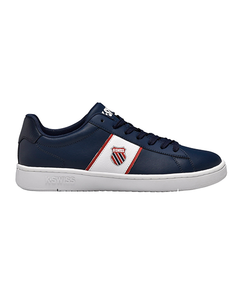 COURT VITTOR [Navy/Red/White]