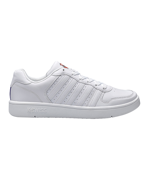 COURT PALISADES S [White/Gray/Trico]
