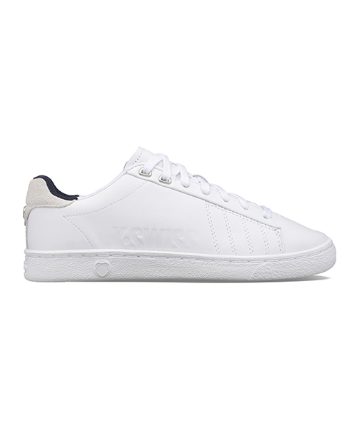 COURT '66 [White/Corporate]