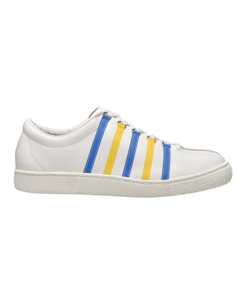 CLASSIC 66 JPN [White/Blue/Yellow]