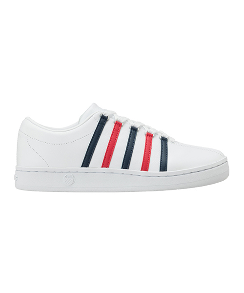 CLASSIC 88[White/Dress Blue/Ribbon Red]