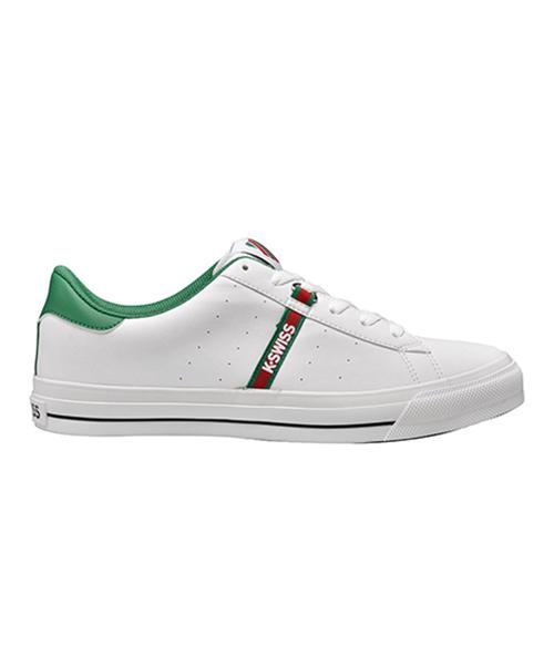 KSL 13 S[White/Green]