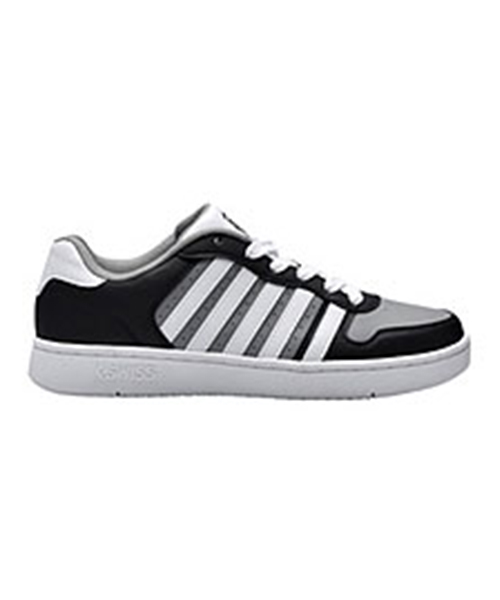 COURT PALISADES[Black/Grey/White]