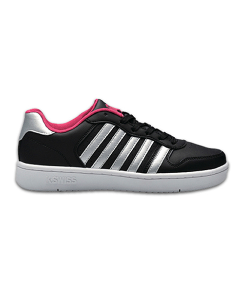 COURT PALISADES[Black/Silver/Pink]