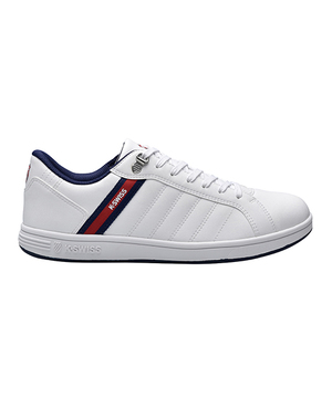 KS 300 [White/Navy/Red]