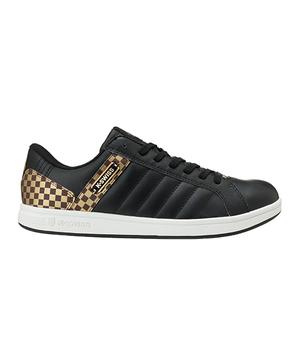 KSL 03[Black/Gold]