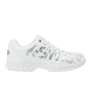 KSL 02 BL[White/Silver]