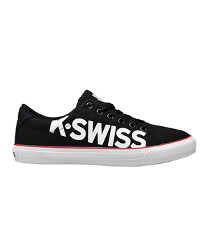 KSL 13 T[Black/White/Red]