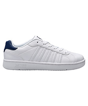COURT MONTARA[White/Navy]