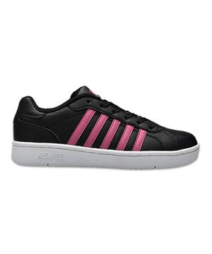COURT MONTARA[Black/Pink]