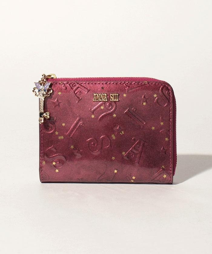 スパークリングナイト ミニ財布
