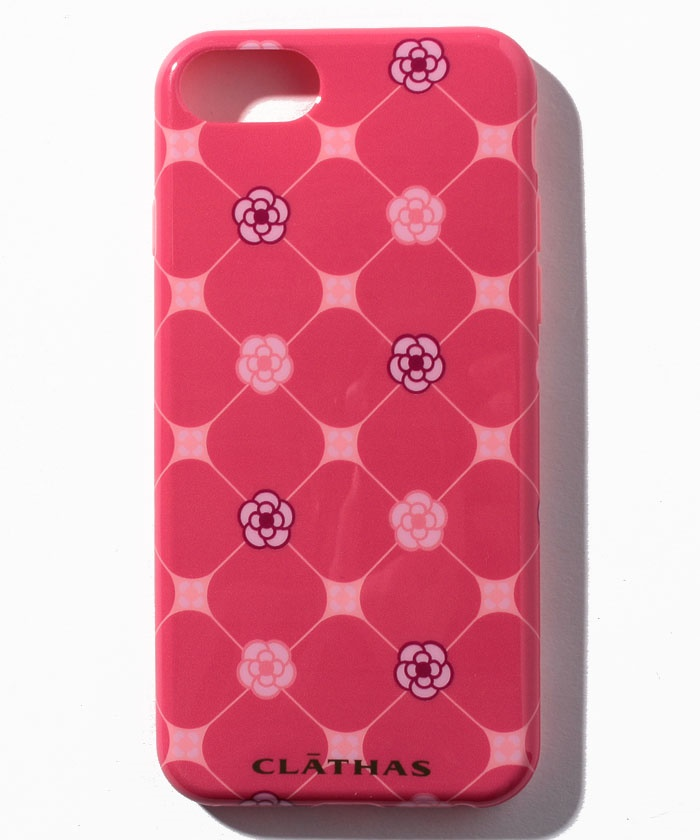 リンデン iPhone8カバー