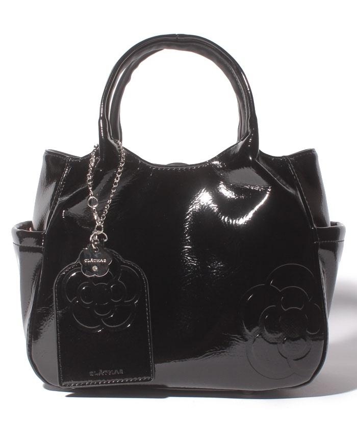 【WEB限定】リプスII 手提げバッグ